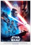 Afiche - Star Wars - Episodio IX - El Ascenso de Skywalker
