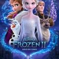 Afiche - Frozen 2