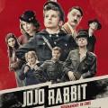 Afiche - Jojo Rabbit