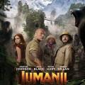Afiche - Jumanji - El Siguiente Nivel