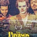 Afiche - Los Payasos
