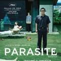 Afiche - Parasite