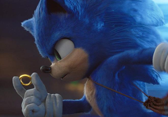 Sonic - La Pelicula